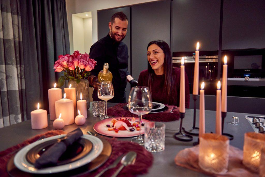 jacopo della posta chef per eventi matrimonio e cerimonie